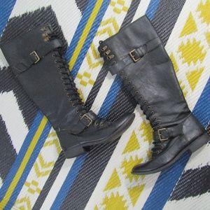 Rocket Dog Women's Riding Boots Size 6.5